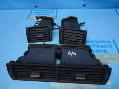 Решетка вентиляционная. Audi A4, B7
