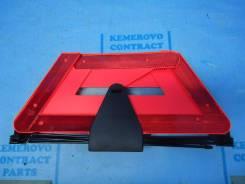 Кнопка включения аварийной остановки. Audi A4, B7 Audi A6