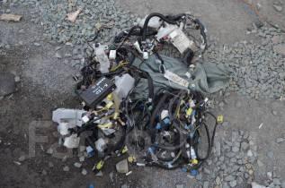 Проводка салона. Toyota Corolla, 17, 18, ZRE151 Двигатель 1ZRFE