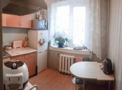 2-комнатная, улица Квартальная 7. агентство, 46,0кв.м. Интерьер