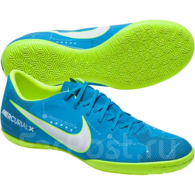 37eb22c3 Купить Футзалки Nike Mercurial Victory VI IC 43 размер в наличии ...