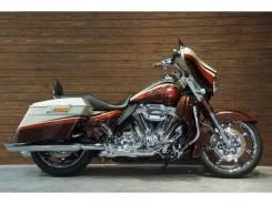 Harley-Davidson CVO. 1 800 куб. см., исправен, птс, без пробега. Под заказ