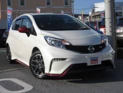 Nissan Note. автомат, передний, 1.2, бензин, 23 тыс. км, б/п. Под заказ