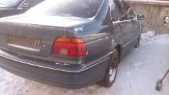 BMW. VMB E39, 2 5 LITRA