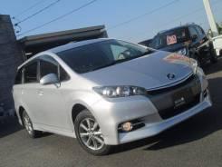 Toyota Wish. автомат, 4wd, 1.8 (133 л.с.), бензин, 56 000 тыс. км, б/п. Под заказ