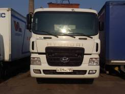Hyundai HD260. Автомобиль ассенизатор Hyunday HD 260 14 м. куб., 12 920 куб. см.