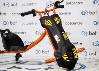 ATV-Bot. без птс, без пробега