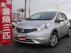 Nissan Note. автомат, передний, 1.2, бензин, 32 тыс. км, б/п. Под заказ