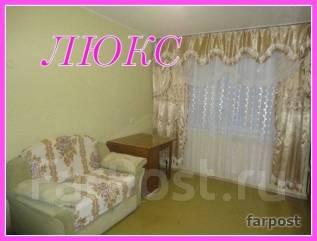 1-комнатная, улица Невельского 15. 64, 71 микрорайоны, агентство, 36 кв.м. Комната