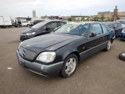 Mercedes-Benz S-Class. W140, M120 980
