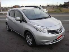 Nissan Note. автомат, передний, 1.2, электричество, 35 тыс. км, б/п. Под заказ