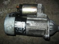 Стартер. Mitsubishi Galant, EC5A Двигатель 6A13