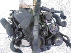 Двигатель (ДВС) Audi A4 (B6) 2000-2004г. ; 2004г. 1.9л. BKE