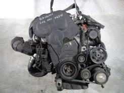 Двигатель (ДВС) Audi A6 (C6) 2005-2011г. ; 2005г. 2.0л. BLB