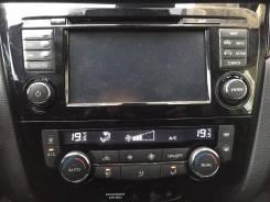 Куплю Автомагнитола Nissan Qashqai (J11) 2014 с круговым обзором