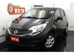 Nissan Note. автомат, 4wd, 1.2, бензин, 11 тыс. км, б/п. Под заказ