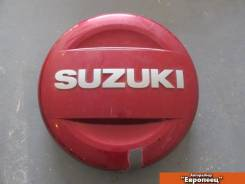 Колпак запасного колеса. Suzuki Grand Vitara, JT Двигатели: J24B, J20A, M16A, N32A. Под заказ