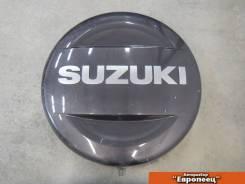 Колпак запасного колеса. Suzuki Grand Vitara, JT Двигатели: M16A, J20A, N32A, J24B. Под заказ