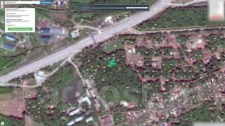 Продажа земельного участка. 930 кв.м., собственность, от частного лица (собственник). Фото участка
