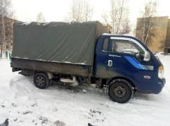 Kia Bongo. Продам грузовик кия бонго 3, 2 900 куб. см., 1 400 кг.