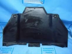 Защита двигателя. Audi A4, B7