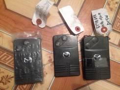 Ключ зажигания. Mazda Demio, DY5W, DY5R, DY3W, DY3R Mazda Verisa, DC5R, DC5W