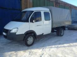 ГАЗ Газель Бизнес. , 2 890 куб. см., 1 500 кг.