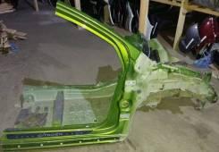 Лонжерон передний правый четверть стакан стойка порог citroent c2 03. Под заказ
