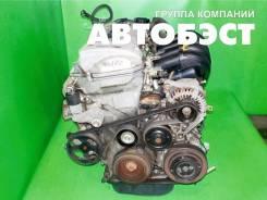 Двигатель в сборе. Toyota: Celica, Corolla Spacio, WiLL VS, Allex, Wish, Caldina, Avensis, Corolla Verso, Corolla Fielder, Isis, Corolla Runx Двигател...