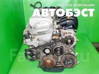 Двигатель в сборе. Toyota: Celica, Corolla Spacio, Wish, Allex, WiLL VS, Caldina, Avensis, Corolla Verso, Corolla Fielder, Isis, Corolla Runx Двигател...