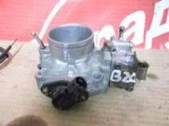 Заслонка дроссельная. Honda CR-V Honda Stream Двигатель B20B