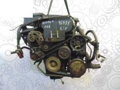 Двигатель (ДВС) Ford Mondeo II 1996-2000г. ; 1998г. 1.6л
