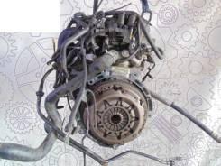Двигатель (ДВС) Ford Focus I 1998-2004г. ; 2000г. 1.6л. FYDC