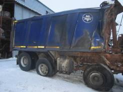 Iveco Trakker. Самосвал 458111 на шасси AD410T42H, 2013 г. в., 6x4, 12 880 куб. см., 41 000 кг.