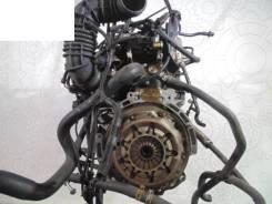 Двигатель (ДВС) Ford Focus I 1998-2004г. ; 1999г. 1.6л. FYDC