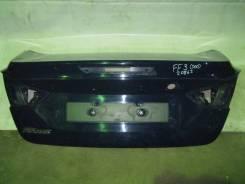 Крышка багажника Ford Focus III 2011> (1796141)