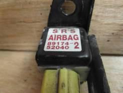 Датчик airbag.