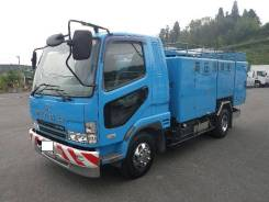 Mitsubishi Fuso. , 7 600 куб. см. Под заказ