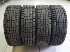 Dunlop Grandtrek SJ7. Зимние, 5%, 4 шт