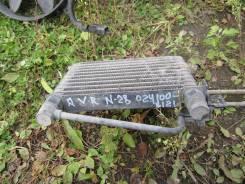 Радиатор масляный. Mitsubishi RVR, N28W, N28WG Двигатель 4D68