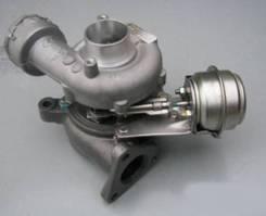 Турбина. Audi A6 Audi A4 Skoda Superb Volkswagen Passat, 3B3, 3B6 Двигатели: AWX, ATQ, AGE, AJM, BGH, BDH, ACK, BDN, ADP, ALZ, BGW, BHW, AGZ, BWH, AZM...