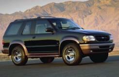 Ford. 7.0x16, 5x114.30, ET12. Под заказ
