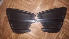 Заглушка бампера. Mazda CX-5, KE, KEEAW, KE5AW, KE2FW, KE5FW, KEEFW, KE2AW Двигатели: PYVPS, PEVPS, SHVPTS