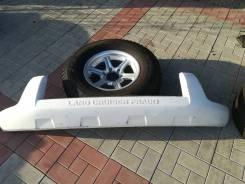 Дуга. Toyota Land Cruiser Prado