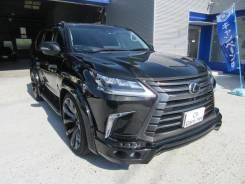 Обвес кузова аэродинамический. Lexus LX450d, URJ200 Lexus LX570, URJ201, SUV, URJ201W, URJ200. Под заказ