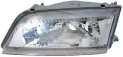 Фара. Nissan Maxima Nissan Cefiro, PA32, WHA32, WPA32, WA32, HA32 Двигатели: VQ20DE, VQ30DE