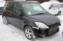 Mazda Demio. DY3W471288