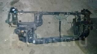 Рамка радиатора. Mitsubishi RVR, N23WG, N23W