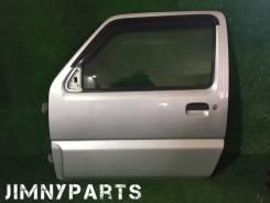 Дверь боковая. Suzuki Jimny Sierra, JB43W, JB33W Двигатели: M13A, G13B