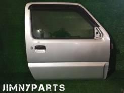 Дверь боковая. Suzuki Jimny, JB43W, JB33W Suzuki Jimny Wide, JB33W, JB43W Suzuki Jimny Sierra, JB43W, JB33W Двигатели: M13A, G13B